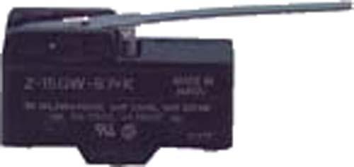 Switch Speed W Lever
