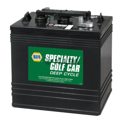 Golf Cart Batteries 6 Volt - SportSpring