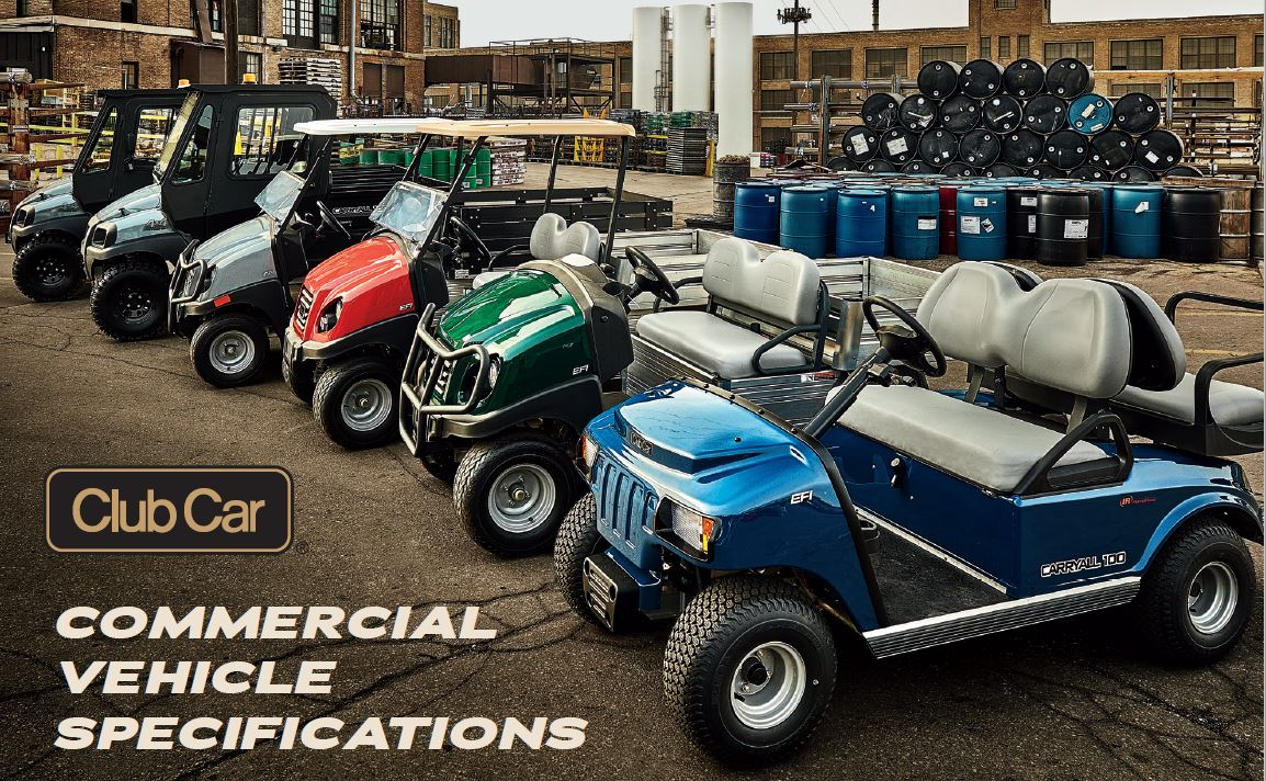 Carryall Commercial